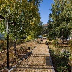 Отель Crystal Resort Aghveran Армения, Агверан - отзывы, цены и фото номеров - забронировать отель Crystal Resort Aghveran онлайн спортивное сооружение