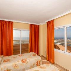 Отель Apartamentos Stella Maris Испания, Фуэнхирола - 1 отзыв об отеле, цены и фото номеров - забронировать отель Apartamentos Stella Maris онлайн комната для гостей фото 3