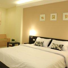 Non C Park Hotel комната для гостей
