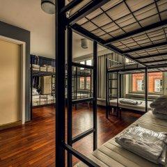 Отель Urban House Copenhagen by MEININGER Дания, Копенгаген - - забронировать отель Urban House Copenhagen by MEININGER, цены и фото номеров комната для гостей фото 9