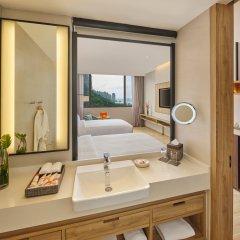 Отель Vogue Resort & Spa Ao Nang ванная фото 2