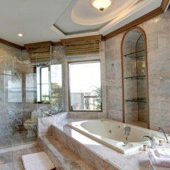 Отель Panwa Beach Svea's Bed & Breakfast Таиланд, Пхукет - отзывы, цены и фото номеров - забронировать отель Panwa Beach Svea's Bed & Breakfast онлайн ванная