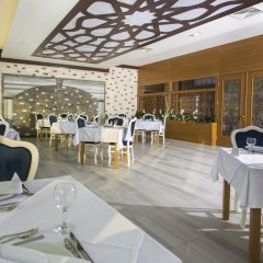Отель Sun Star Resort - All Inclusive питание