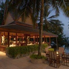 Отель Amanpuri Resort гостиничный бар фото 3