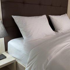 Апарт-Отель Tulip 4* Улучшенные апартаменты фото 4