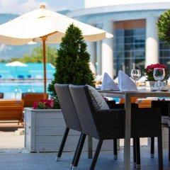 Кемпински Гранд Отель Геленджик Большой Геленджик гостиничный бар