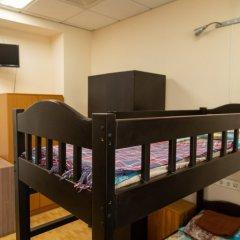 Хостел на Досфлота Кровать в женском общем номере фото 3