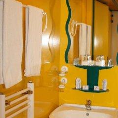 Hotel Asperner Löwe Вена ванная фото 3