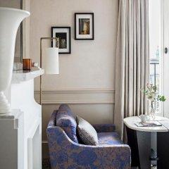 Отель Scribe Paris Opera By Sofitel 5* Улучшенный номер фото 2