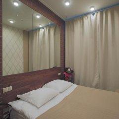 Гостиница Арбат Хауз 4* Реновированный номер с двуспальной кроватью фото 5