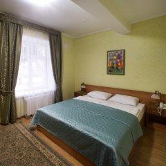 Гостиница Гала-Готель комната для гостей фото 2