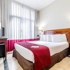 Отель Exe Laietana Palace 4* Номер категории Эконом с различными типами кроватей