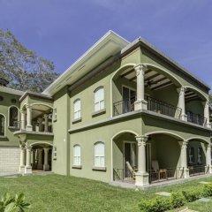 Casa Conde Beach Front Hotel - All Inclusive вид на фасад фото 2