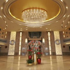 Отель Dazhong Airport (South Building) фото 2