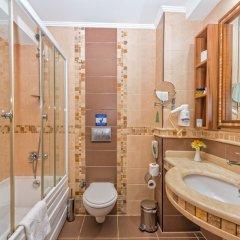 Отель Royal Atlantis Spa & Resort - All Inclusive Сиде ванная фото 2
