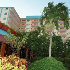 Отель Sunbeach