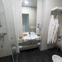 Гостиница Белый Песок Люкс с различными типами кроватей фото 15
