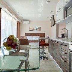 Отель Престиж 4* Улучшенные апартаменты фото 7