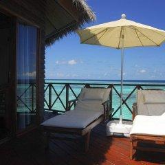 Отель Thulhagiri Island Resort балкон фото 3