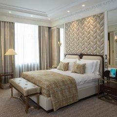 Гостиница Метрополь 5* Номер Делюкс с различными типами кроватей фото 3