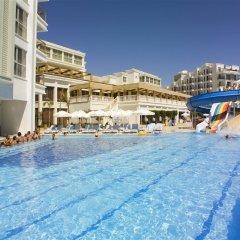 Отель Royal Atlantis Spa & Resort - All Inclusive Сиде бассейн фото 2
