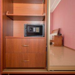 Мини-Отель Парадиз Стандартный номер с различными типами кроватей фото 7