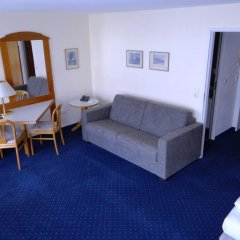 Hotel Vitalis by AMEDIA 4* Стандартный номер с различными типами кроватей фото 2