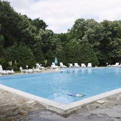 Отель Horizont Болгария, Золотые пески - отзывы, цены и фото номеров - забронировать отель Horizont онлайн бассейн фото 2
