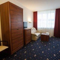 Парк-Отель и Пансионат Песочная бухта 4* Полулюкс с различными типами кроватей фото 4