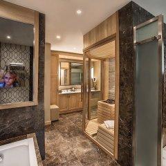 Regnum Carya Golf & Spa Resort 5* Улучшенная вилла с различными типами кроватей фото 7