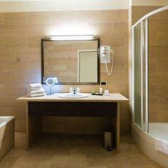 Quality Hotel Antwerpen Centrum Opera 4* Представительский номер с различными типами кроватей фото 6