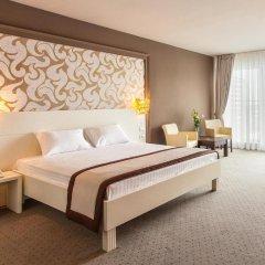 Бизнес Отель Континенталь 4* Улучшенный номер