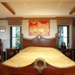 Отель Panwa Beach Svea's Bed & Breakfast Таиланд, Пхукет - отзывы, цены и фото номеров - забронировать отель Panwa Beach Svea's Bed & Breakfast онлайн комната для гостей фото 6