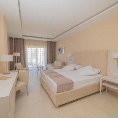 Maritim Antonine Hotel & Spa Malta 4* Полулюкс повышенной комфортности с различными типами кроватей фото 2