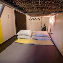 Хостел Kolobok Стандартный номер с разными типами кроватей фото 6