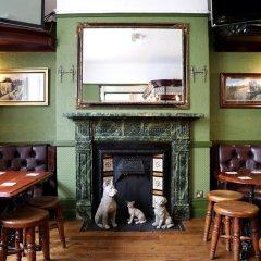 Отель The White Horse Великобритания, Йорк - отзывы, цены и фото номеров - забронировать отель The White Horse онлайн гостиничный бар