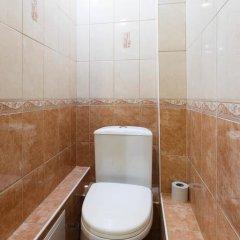 Апельсин Хостел на Чистопольской Казань ванная фото 3
