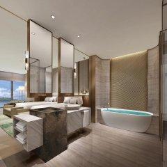 Отель Conrad Xiamen Китай, Сямынь - отзывы, цены и фото номеров - забронировать отель Conrad Xiamen онлайн спа фото 2