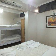 Seatanbul Guest House and Hotel Стандартный семейный номер с различными типами кроватей фото 3