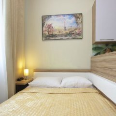Апарт-Отель Парк Сити от Крассталкер Улучшенные апартаменты с различными типами кроватей
