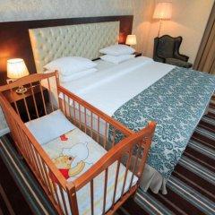 Гостиница Ramada Kazan City Centre 4* Представительский номер с разными типами кроватей