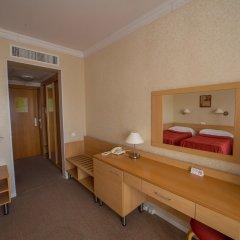 Гостиница Москва 4* Стандартный номер с различными типами кроватей фото 7