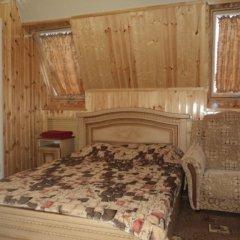 Гостиница Guest House Nika Люкс с различными типами кроватей фото 2