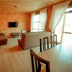 Гостиница Шале Basel комната для гостей фото 2
