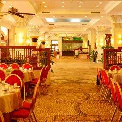 Отель Sanya Huayuan Hot Spring Sea View Resort