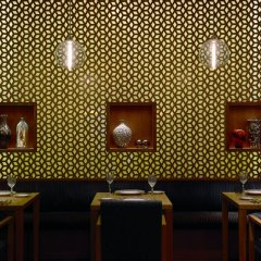Отель The Ritz-Carlton Abu Dhabi, Grand Canal развлечения фото 4