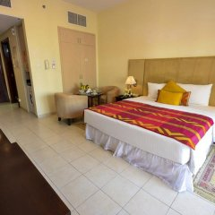 Parkside Suites Hotel Apartment комната для гостей фото 8