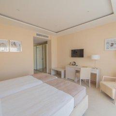 Maritim Antonine Hotel & Spa Malta 4* Номер Делюкс с различными типами кроватей фото 2