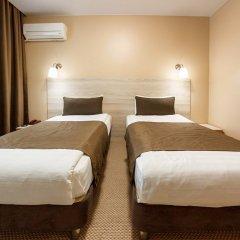 Гостиница Аврора 3* Стандартный номер с различными типами кроватей фото 6