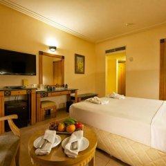 Отель Sindbad Aqua Hotel & Spa Египет, Хургада - 8 отзывов об отеле, цены и фото номеров - забронировать отель Sindbad Aqua Hotel & Spa онлайн комната для гостей фото 8